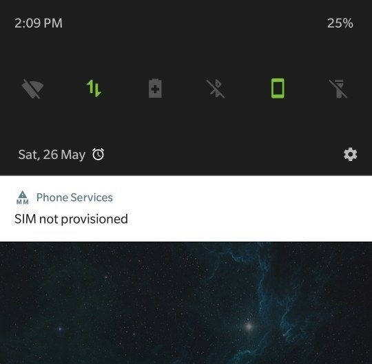 [SOLVED] SIM Not Provisioned MM#2