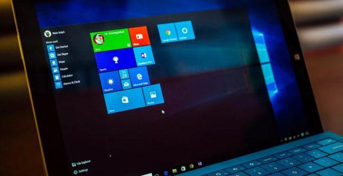 Windows Spotlight Not Working Error in Windows 10