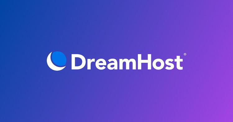 DreamHost Cloud Hosting Service